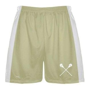 LightningWear Vegas Gold Lacrosse Short
