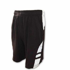 Mens-Athletic-Shorts-Adult-Extra-Large-Brown-Mens-Sports-Shorts-Basketball-Shorts-Lacrosse-Shorts-Gym-Shorts-B077G7YRQQ-2