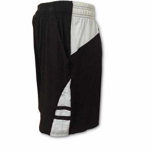 Mens-Athletic-Shorts-Adult-Extra-Large-Brown-Mens-Sports-Shorts-Basketball-Shorts-Lacrosse-Shorts-Gym-Shorts-B077G7YRQQ-3