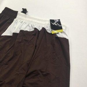 Mens-Athletic-Shorts-Adult-Medium-Brown-Mens-Sports-Shorts-Basketball-Shorts-Lacrosse-Shorts-Gym-Shorts-B077G9NRXF-5
