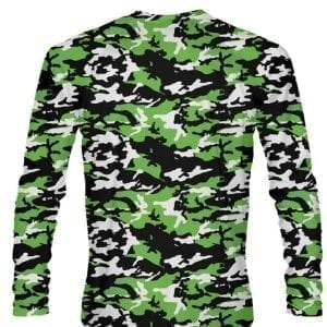 Neon-Green-Black-Long-Sleeved-Camouflage-Shirts-B078P32WFG-2