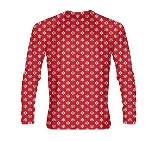 Variation-019372532217-of-LightningWear-Snowflake-Long-Sleeve-Shirt-8211-Holiday-Long-Sleeve-Shirts-8211-Christmas-B0771VTD52-253116