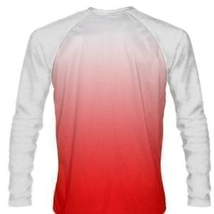White-Red-Fade-Ombre-Long-Sleeve-Shirts-Basketball-Long-Sleeve-Shirt-Adult-Youth-White-Red-Basketball-Shirts-White-B0787PQPC2-2