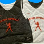 Ireton Softball Pinnies – Ireton Softball Practice Jerseys – Virginia Softball Pinnies