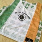 Ireland Flag Pinnies