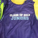 Junior Pinnies