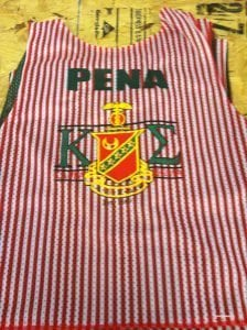 Kappa Sigma Pinnies