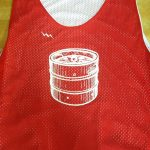Keg Pinnies – Beer Pinnies – Beer Reversible Pinnies – Party Pinnies