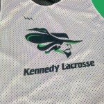 Kennedy Lacrosse Pinnies