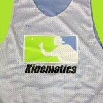 Kinematics Pinnies