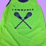 Womens Lacrosse Reversible Jerseys