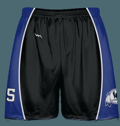 Lacrosse Pinnies & Reversible Jerseys - Lacrosse Uniforms ...