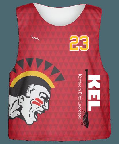 d76f6c1b58b Lacrosse Pinnies   Reversible Jerseys - Lacrosse Uniforms
