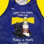 Light the Dark Pinnies