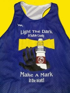 Light the Dark Pinnies