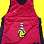 Lighthouse Volleyball Pinnies