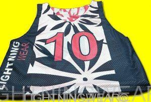 Customize Lacrosse Uniforms