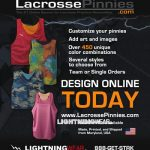 Lacrosse Gear – Inside Lacrosse Advertisement