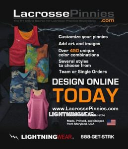 lacrosse gear - reversible pinnies shorts
