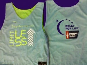 limitless pinnies
