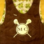 MC Shamrock Pinnies