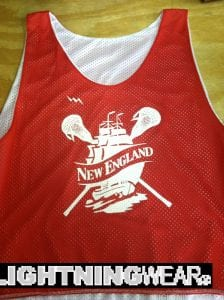 new england pinnies