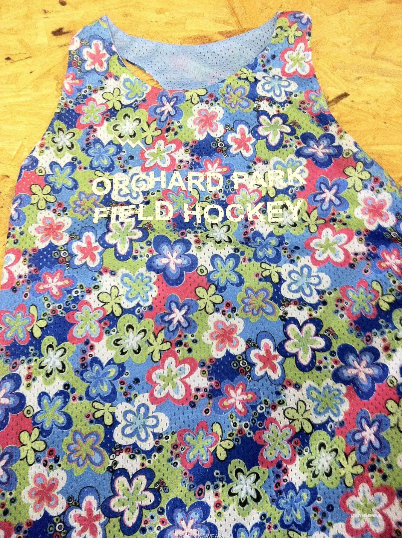 orchard park field hockey