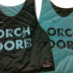 Orch Dork Pinnies