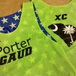 Porter Gaud Pinnies