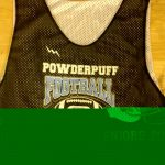 Powderpuff Reversible Jerseys