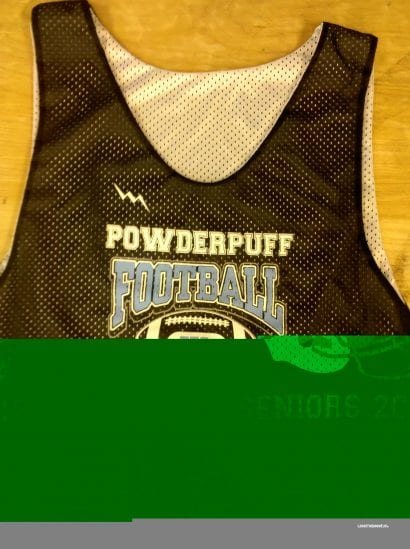 powder puff Pinnies