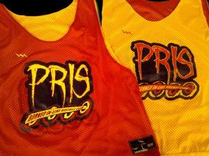 Custom Sports Team Jerseys