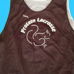 Protein Lacrosse Pinnies