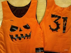 pumpkin pinnies
