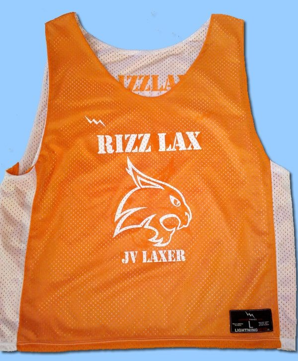 rizz lax pinnies