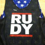 Rudy Pinnies