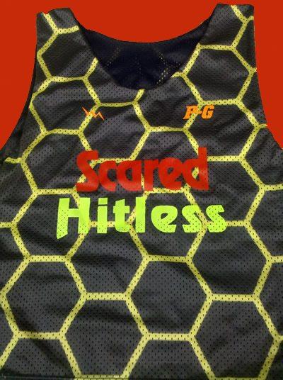 scared hitless pinnies