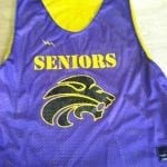 Senior Reversible Jerseys – Seniors Pinnies – Seniors Greenwood Village Colorado Pinnies