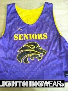 senior reversible jerseys