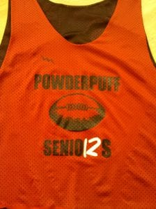 Powder Puff Jerseys