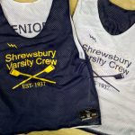 Custom Reversible Rowing Jerseys