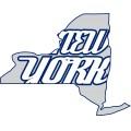 NY Flag Logo