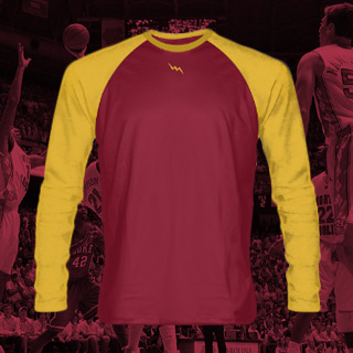 Sublimated Shooter Shirt Long Sleeve