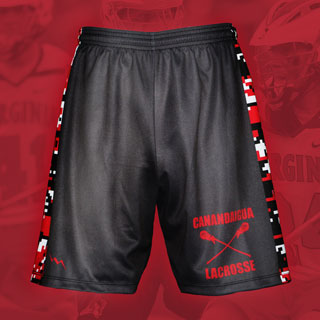 Sublimated Shorts Men