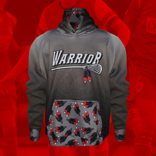 Sublimated Sweatshirts