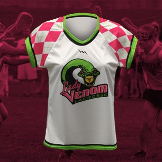 Womens Lacrosse Shirts