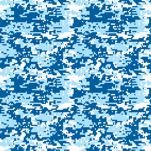 Blue+Digital+Camo