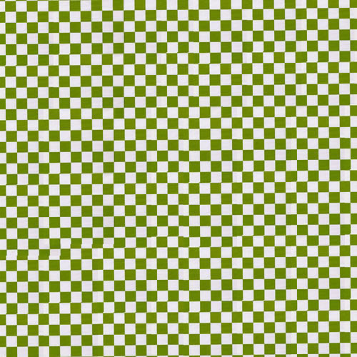 Checker+Green