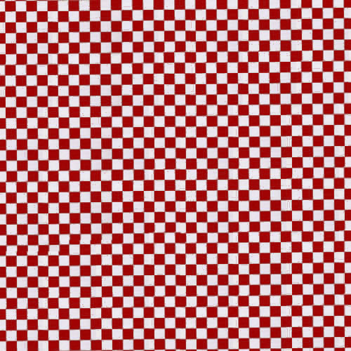 Checker+Red