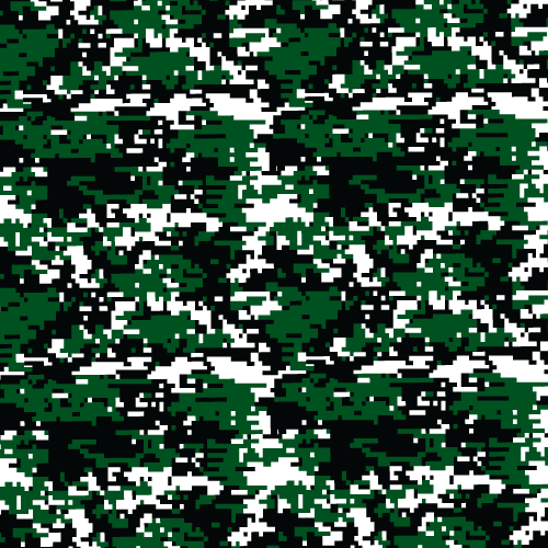 Green+Digital+Camouflage